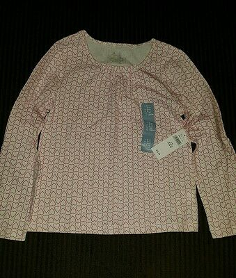 babygap girls top size 5 years