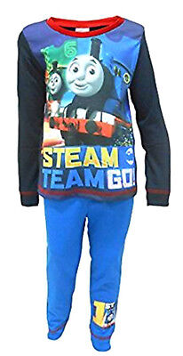 Boys Thomas Pyjamas  - Official Licensed Merchandise
