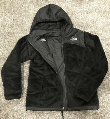 Boys/Girls The North Face True Or False Reversible Jacket (L)