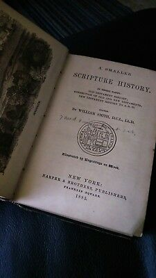 The 1885 Holy Bible