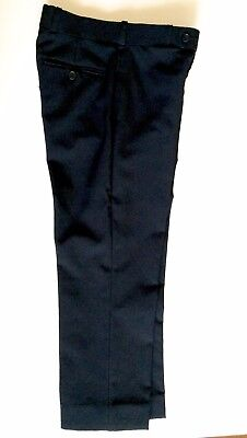 Boys pants black formal size 10