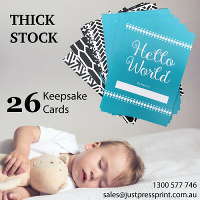 Milestone cards, baby cards, baby moment baby milestone cards