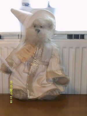 hermann bears - White Wizard Number 109 out of 250