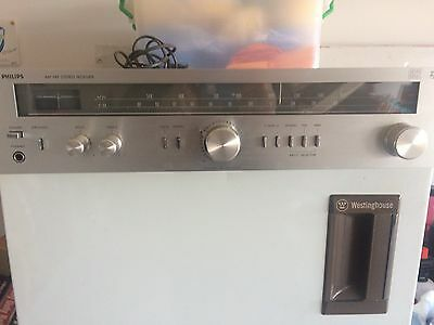 Philips Stereo Receiver