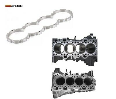 Original Epman Block Guard Honda Integra,Civic,Crx Turbo B-Serie