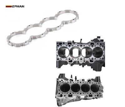 Original Epman Block Guard Honda Integra,Civic,Crx Turbo B // D-Serie,Skunk2,Jdm
