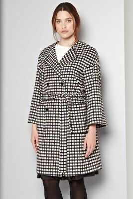 ac3e1540e76 Great Plains by French connection Designer Women s Winter coat size 16 BNWT