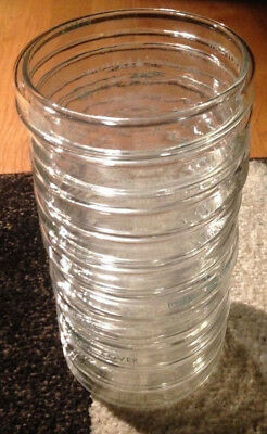Lot of 10 Glass Petri Dishes Pyrex and Kimax Tops and Bottoms ~100 mm x 15 mm