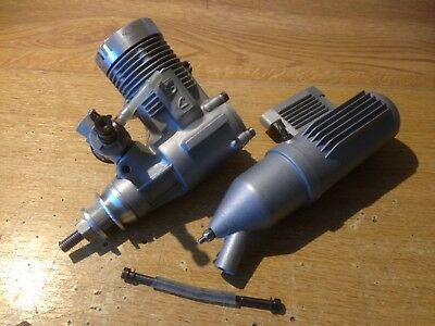 Sc 53 ABC Two Stroke Engine For RC Model Aeroplanes