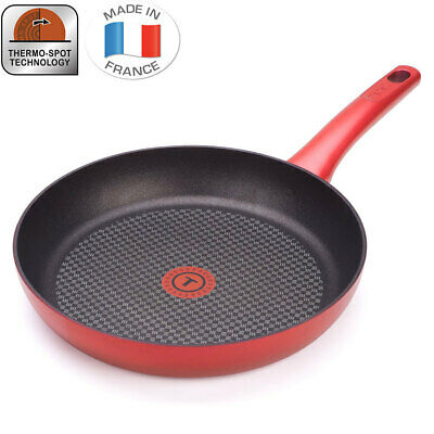 Tefal 32cm Character Non-Stick Frypan Frying Pan Induction/Dishwasher/Thermo Spo