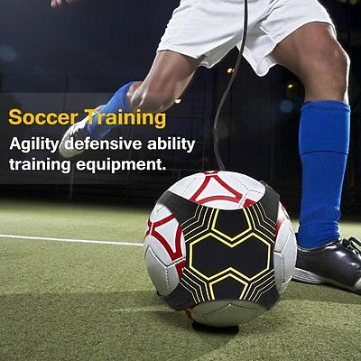Soccer Football Kick Skills Trainer Australian Seller Fast Delivery!!!!!!!!!!!!!