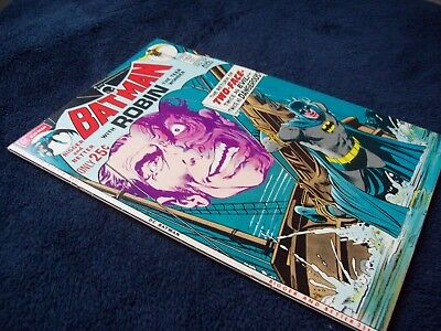 Batman #234 (Aug 1971, DC)***SUPER NICE HIGH GRADE COPY,NEAL ADAMS,1ST TWO FACE