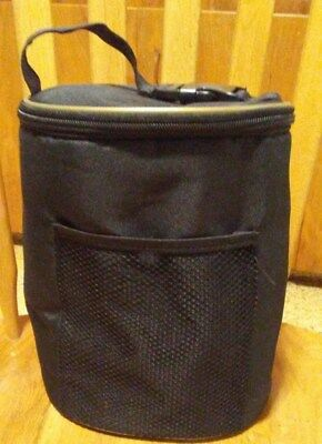 Newborn Baby Feeding Insulated Cooler Bag for Formula/Breast Milk-Travel