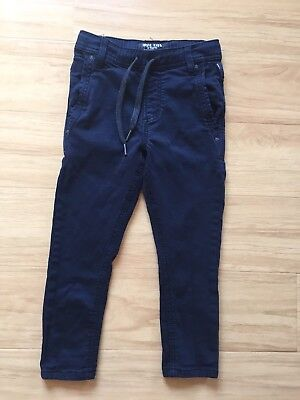 Indie kids Boys Pants Navy Size 3 - 4