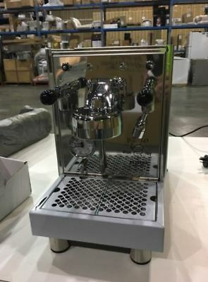 Bezzera BZ10 Coffee Machine ,
