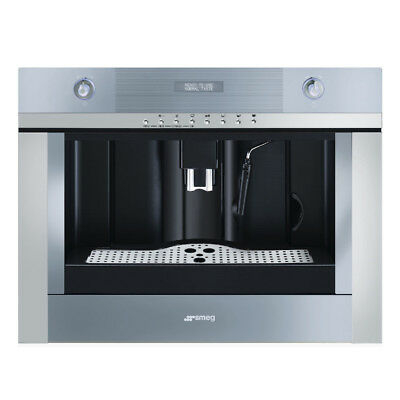 Smeg CMSC45 Linear Aesthetic Coffee Machine ,