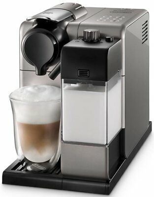 Delonghi EN550S Lattissima Touch Coffee Machine ,