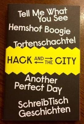 Hack And The City,
