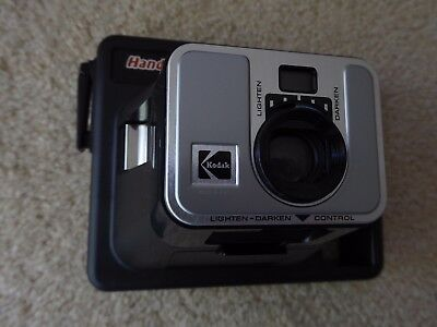Kodak Handle 2 Instant Camera