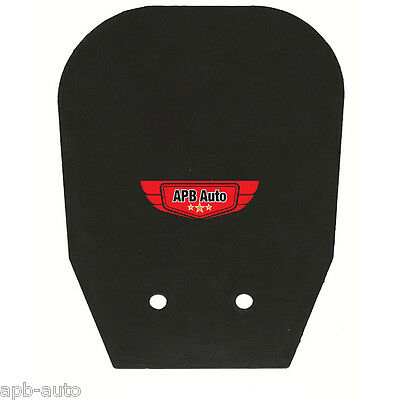 Mud Flap- Bike Universal Mud Flap For Honda Ct 110 Postie Bike