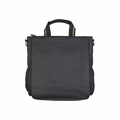 L63Pw3730022_999_Black La Martina   - Borsa Porta Pc, Materiale S…