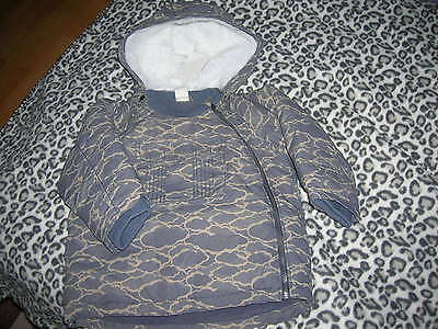 Padded Jacket for Boy 9-12 months H&M