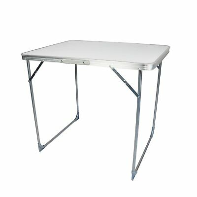 NEW! 80cm Portable Folding Outdoor Camping Kitchen Work Top Table