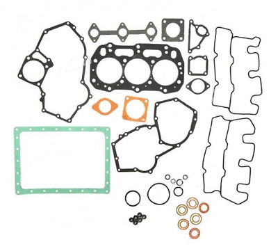 Perkins Motordichtungsatz U5LC0021 engine gasket set Perkins 403C15