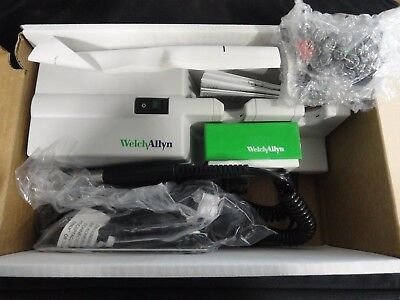 WELCH ALLYN 767 SERIES TRANSFORMER Ophthalmoscope Otoscope - New in box