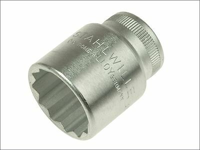 Stahlwille STW4030 Hexagon Socket 1//4in Drive 3mm