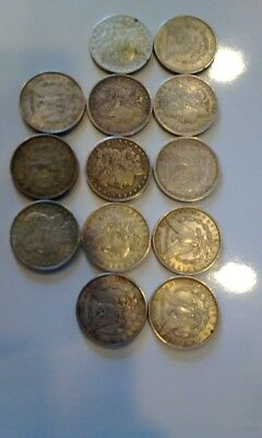 us silver dollar coins lot