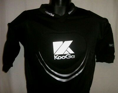 BRAND NEW: Rugby Men's Kooga Warrior III Padded Protection Top (13) - SIZE XL
