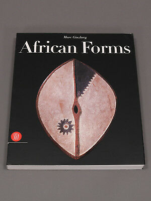 Marc Ginzberg : African Forms