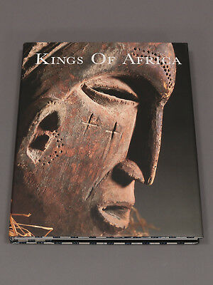 Kings of Africa - Art and Authority in Central Africa