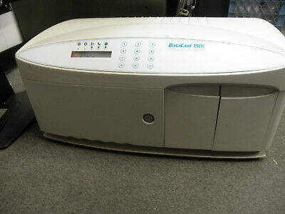 Datacard 150i Card Personalization Embosser Printer