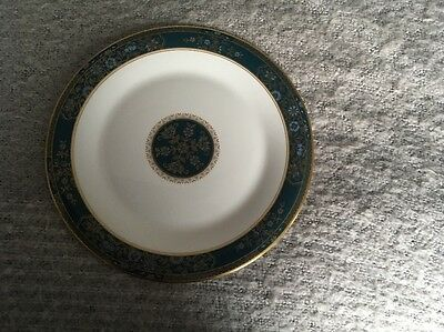 Royal Doulton Carlyle 10.5 Inche Dinner Plate