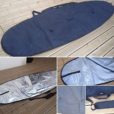 Housse Stand up, paddle, surf, 9'0 X 31, comme neuve
