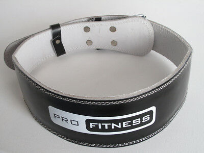 Pro fitness weight lifting belt UNUSED Size 32/40 Inches
