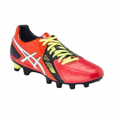 Asics Lethal Stats 3 Sk Men's Football Boots--Brand New In Box- Size: 10.5 Usa