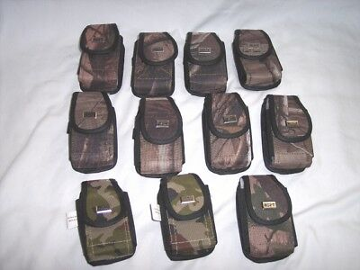 11 Cell Phone Case Lot Realtree Camo Style Clip On Case Wholesale Lot Phone Case