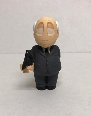 Funko Horror Classics Mystery Minis Series 2 - Alfred Hitchcock