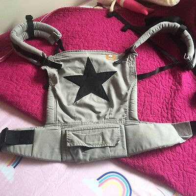 Tula Star ⭐️sling/baby carrier