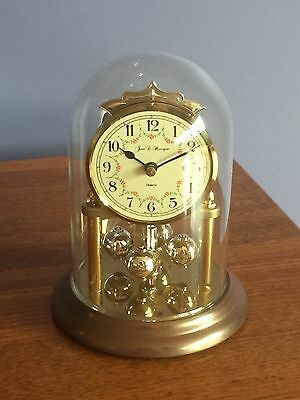 Dome Clock.**note Willnot Post**