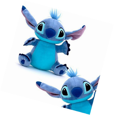 NEW Disney Lilo and Stitch Soft Toy Stitch Mini Bean bag plush