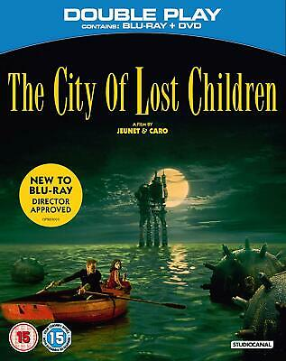 City Of Lost Children (Blu-ray)
