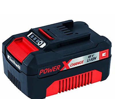 Batteria Di Ricambio A Litio Per Dispositivi Power X-Change 18V 3,0 Ah Einhell