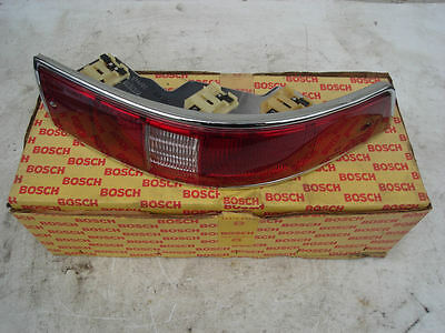 Porsche 901 911 912 L S Nos Tail Light Lamp Swb New Old Stock Nla  911L 911S Bos