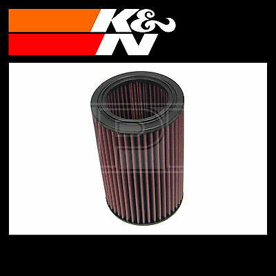 K&N E-2457 High Flow Replacement Air Filter - K and N Original Performance Part
