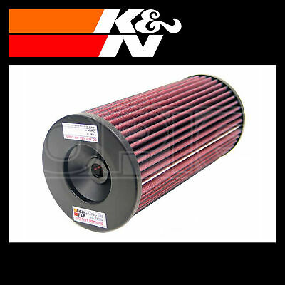 K/&N E-4810 High Performance Replacement Industrial Air Filter
