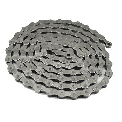Mountain Road Bicycle Bike Chain 9 Speed 116 Links For SHIMANO Deore LX 105